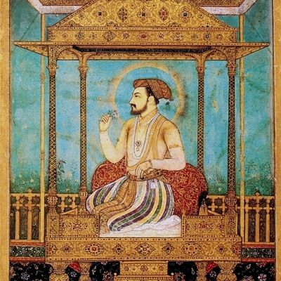 mughal emperors in india pdf