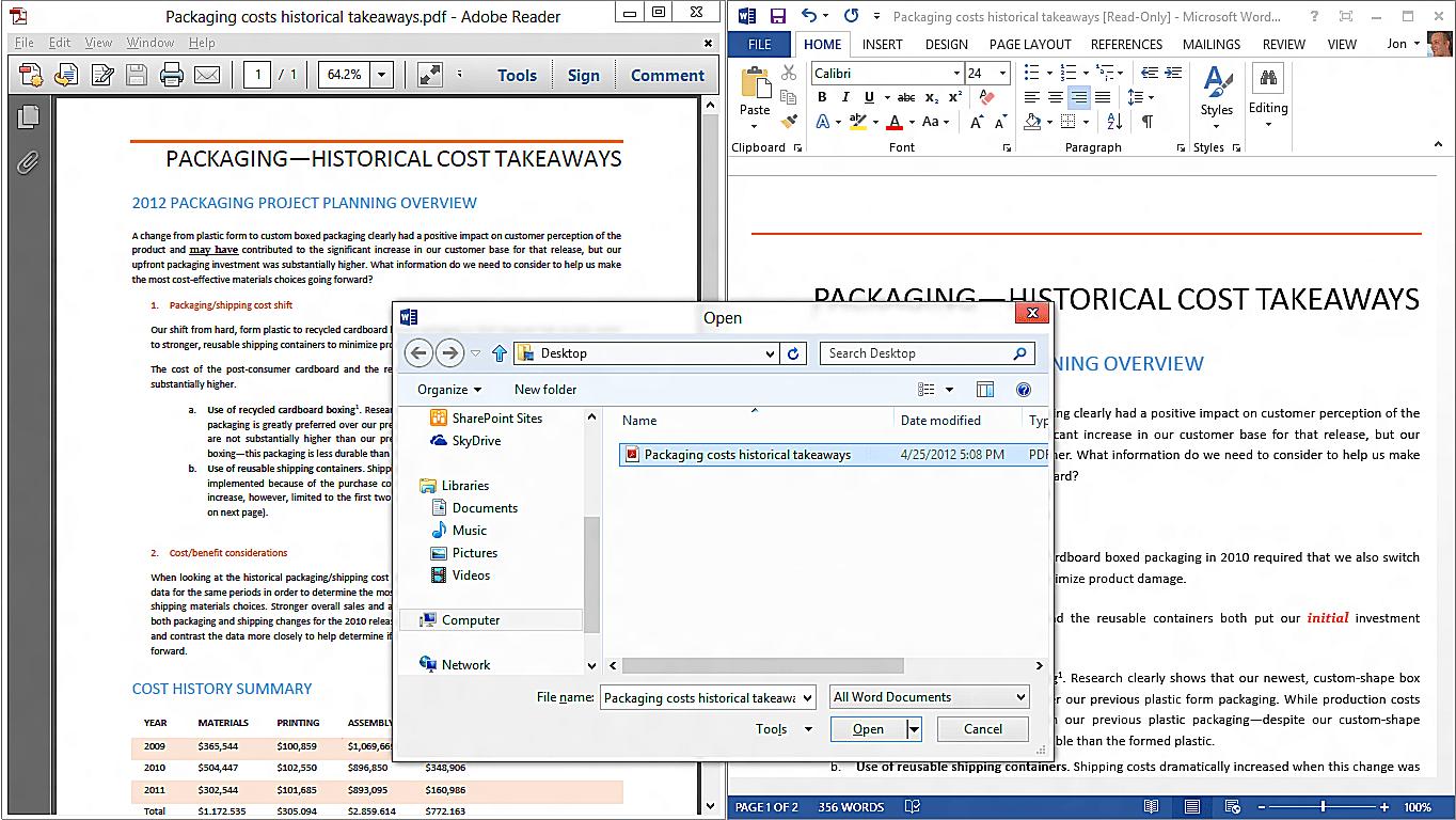 Intermediate tips and tricks for microsoft office 365 or desktop baditri Choice Image