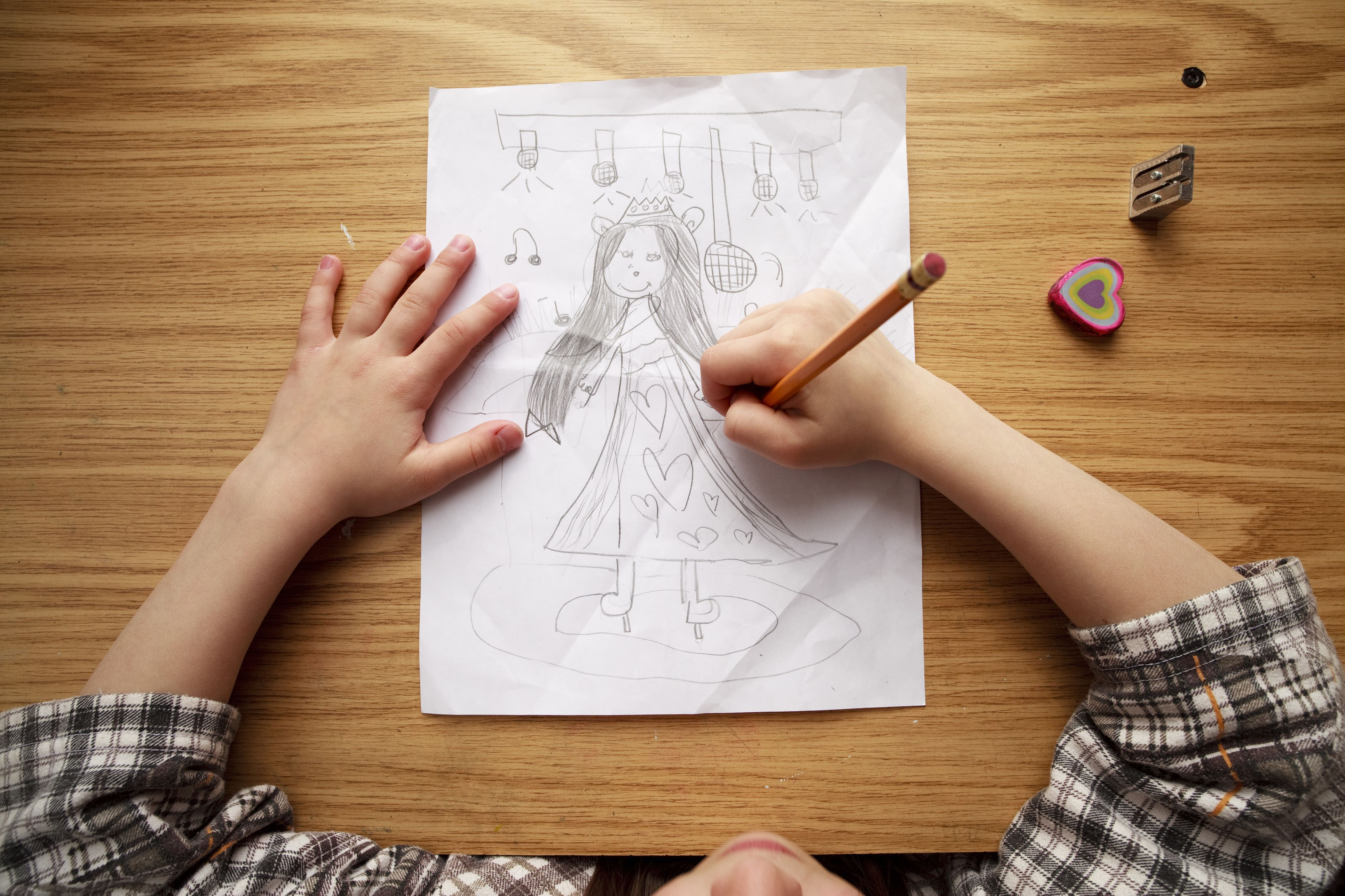 10 Tips for Teaching Kids How to Draw