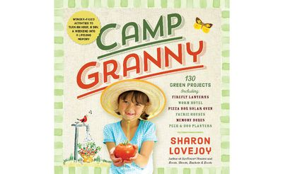 How-To Books Make Cousin Camp Simple