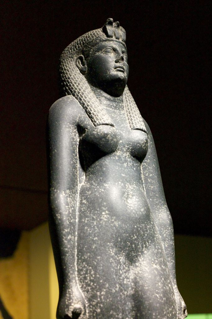 Statue of Cleopatra