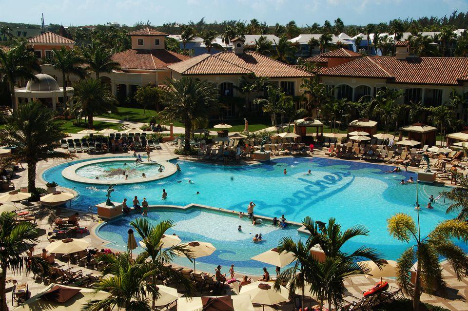 Turks And Caicos Casinos