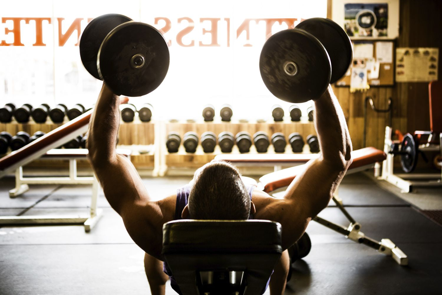 Understanding Sets and Reps for Weight Training Goals