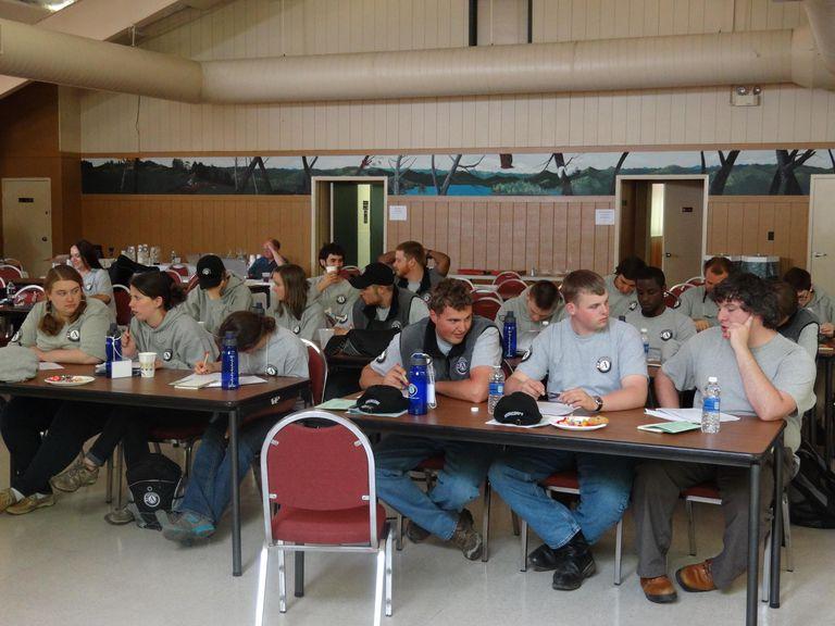AmeriCorps Training 2013