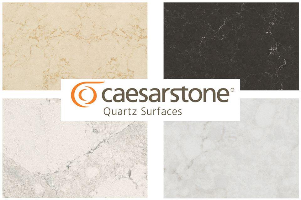 The Changing Look Of Quartz Spotlight On Caesarstone