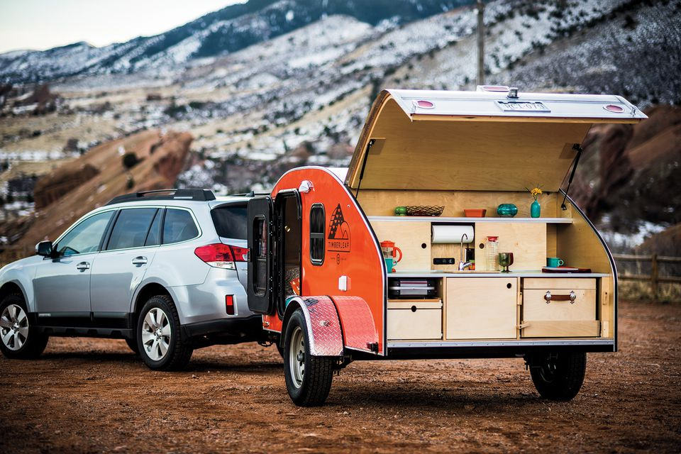 Happier Camper Price >> 9 Best Small Camper Trailers