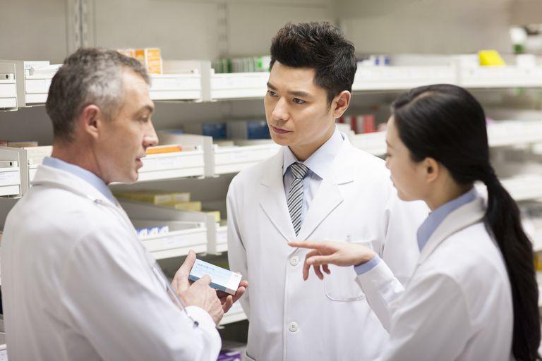 Pharmacist Students