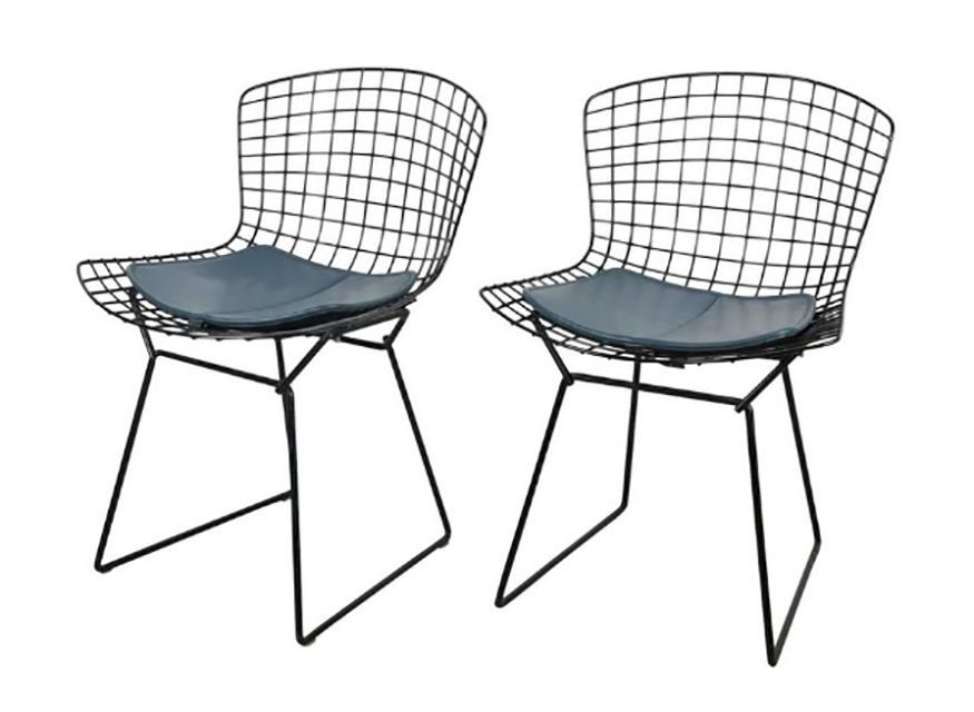 Guide to Mid-Century Modern Patio Furniture