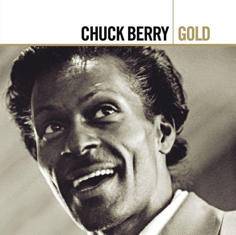 """Chuck Berry. """"Gold"""""""
