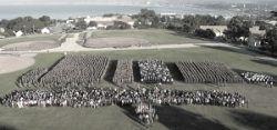 Students at DLI