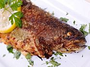 Thai Whole Fried or Grilled Fish