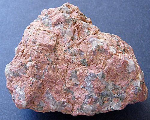 Alkali Feldspar