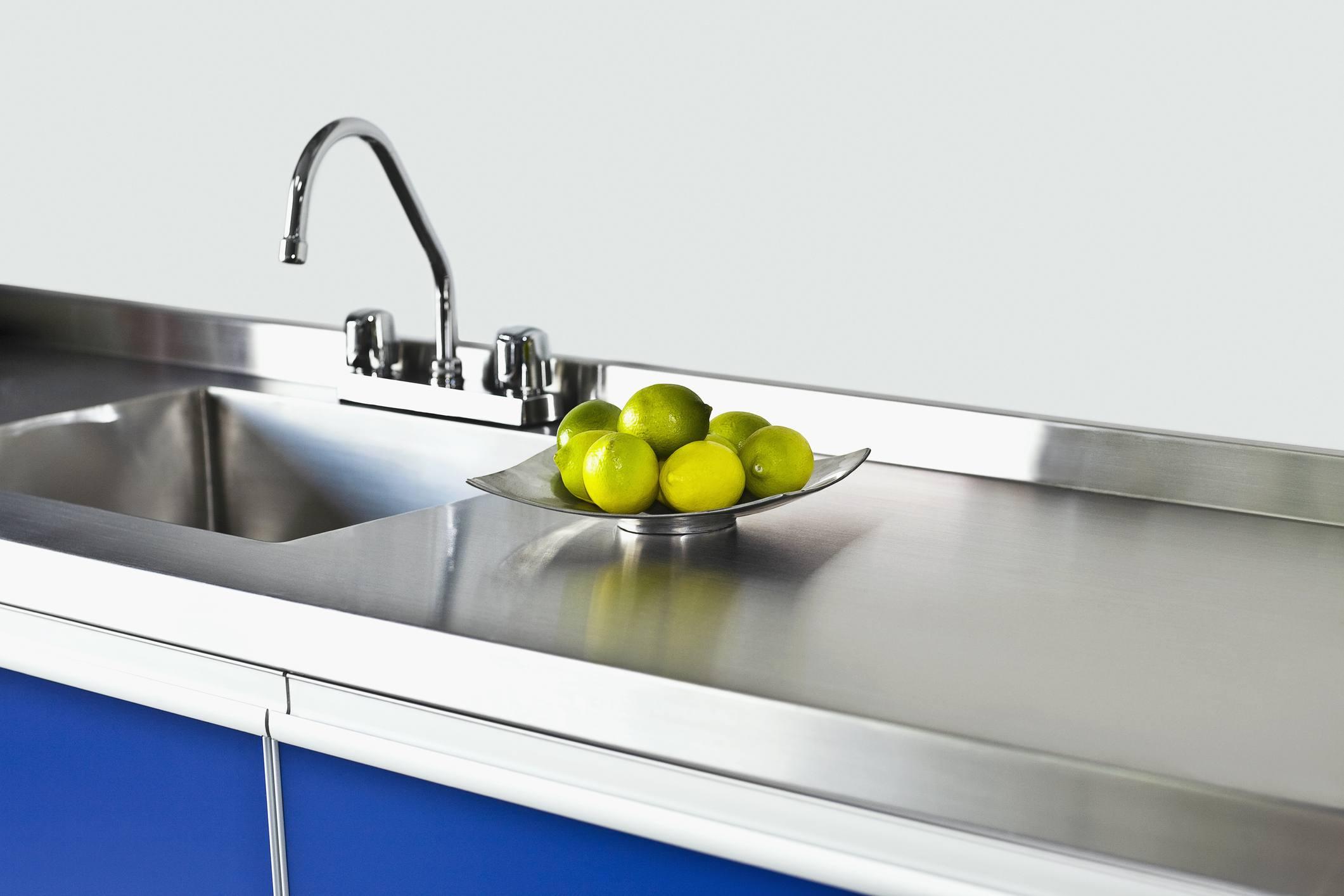 Basic kitchen sink types workwithnaturefo