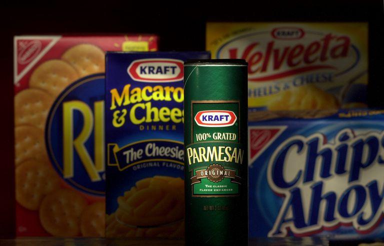 Kraft Food