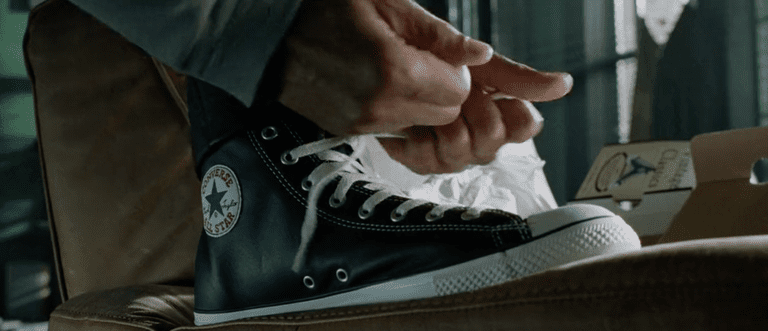 Converse in I, Robot