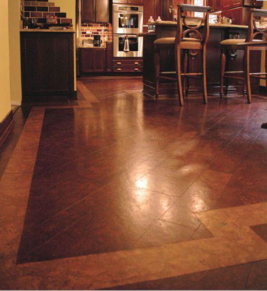 Cork kitchen flooringA Gallery of Cork Flooring Images. Dark Cork Kitchen Flooring. Home Design Ideas