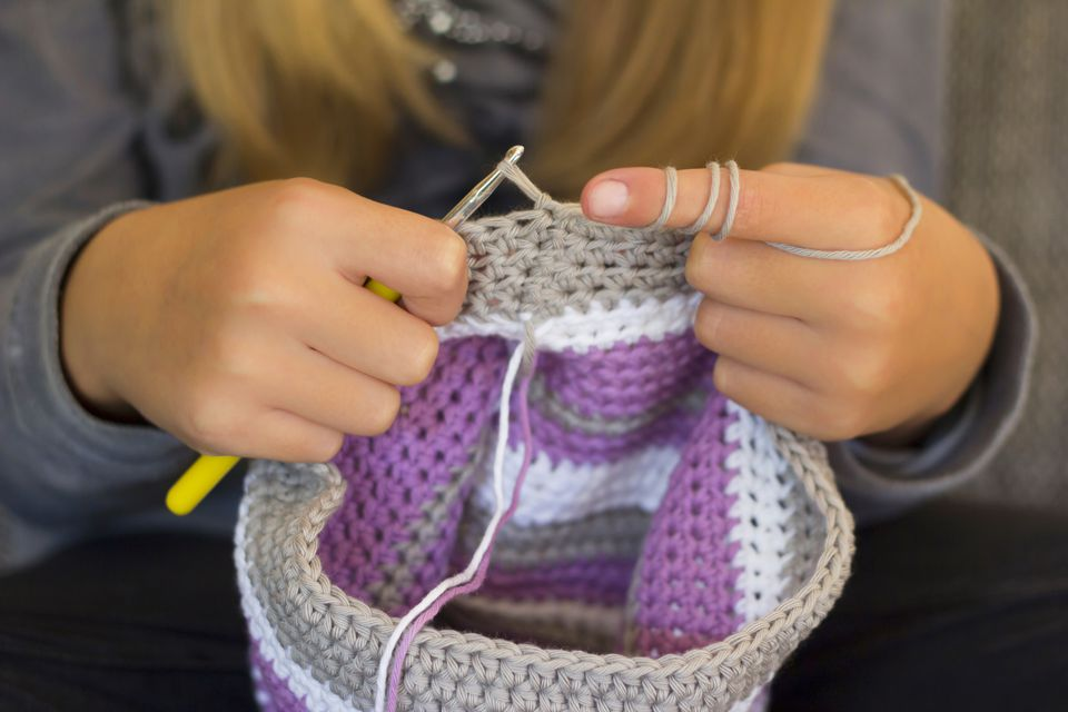 10 Charities That Accept Crochet Donations
