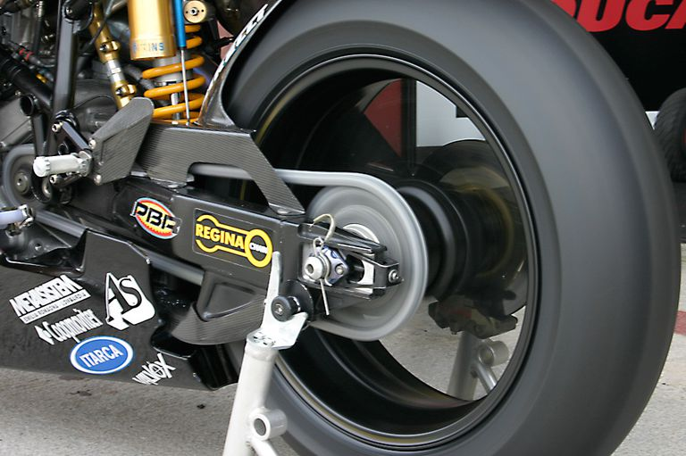 Cuidados y mantenimiento de la moto