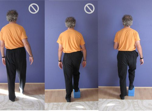 pilates for walking