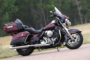 harley davidson value proposition Harley-davidson seeks to move throttle to meet changing demographics in wisconsin, the average age of a motorcycle license holder is 51.
