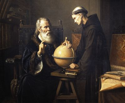 a biography of the life and ideologies of galileo galilei The life of galileo by it has seldom been more timely as we find ourselves in a 'post-truth' era in which ideology is who was galileo galilei.
