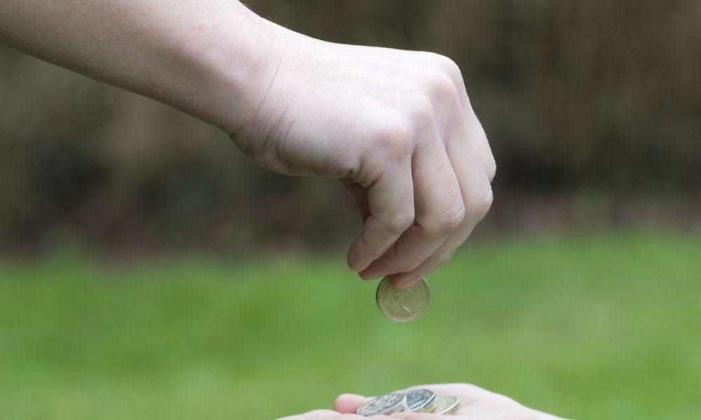 Use a token economy system to reward good behavior.