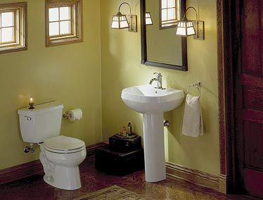 Small Bathroom Ideas To Ignite Your Remodel - Toilet ideas for small bathroom ideas