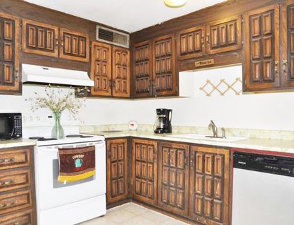 The elements of a craftsman kitchen for John f long homes