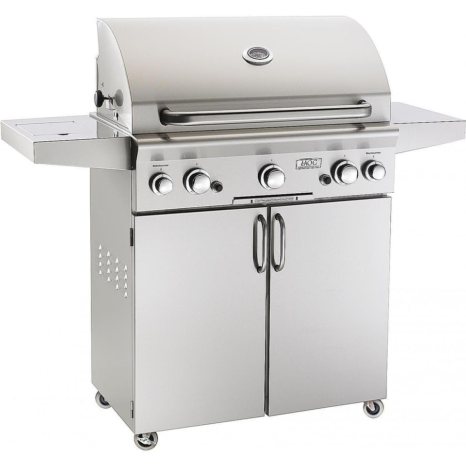 American Outdoor Grill 30-Inch