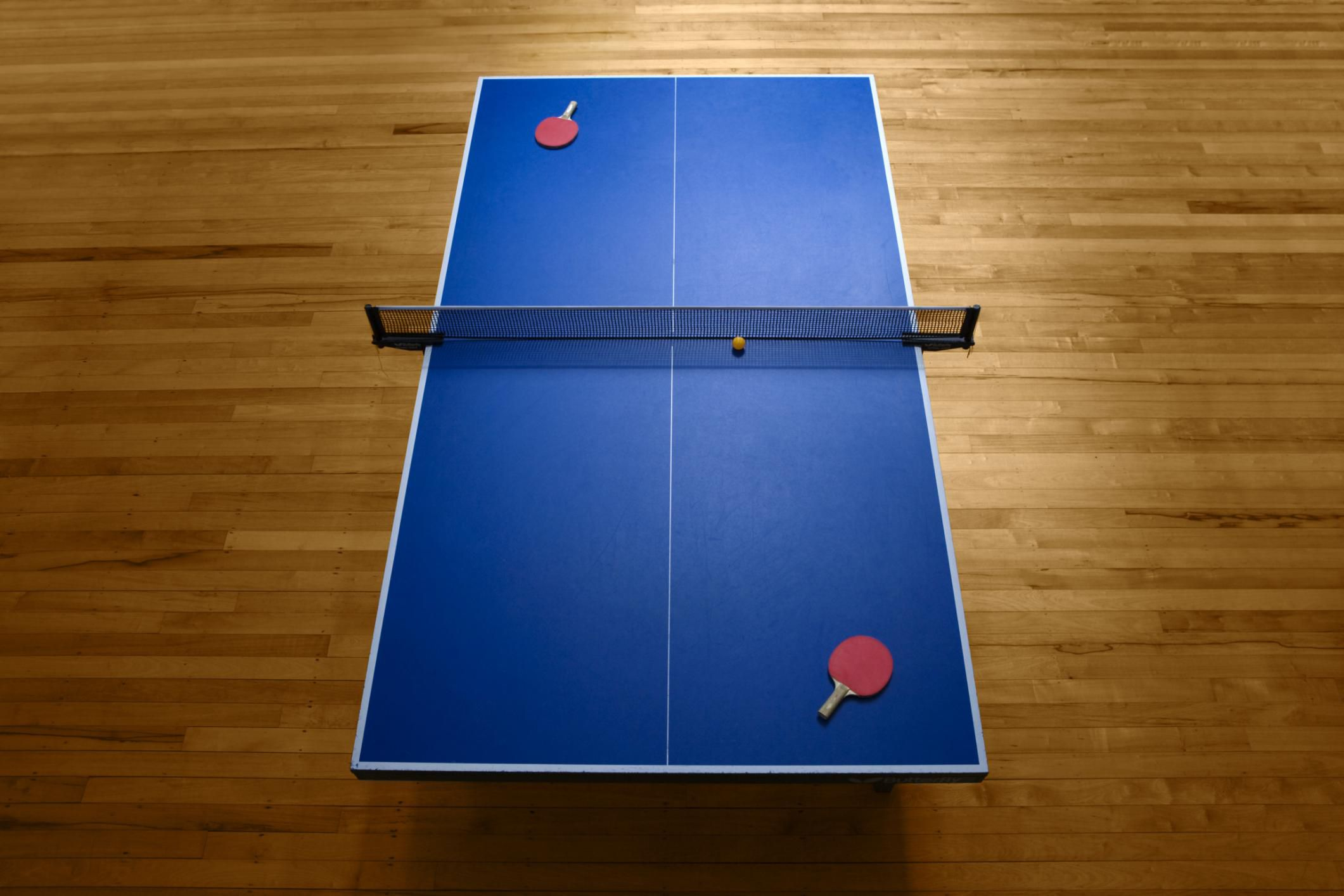 What paint to use for building a ping pong table - Construire table ping pong ...
