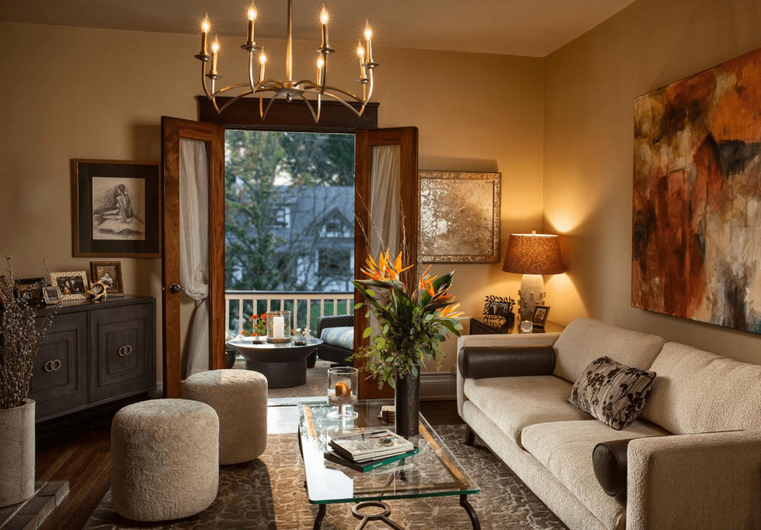 cozy decorating ideas for living rooms.  21 Cozy Living Room Design Ideas