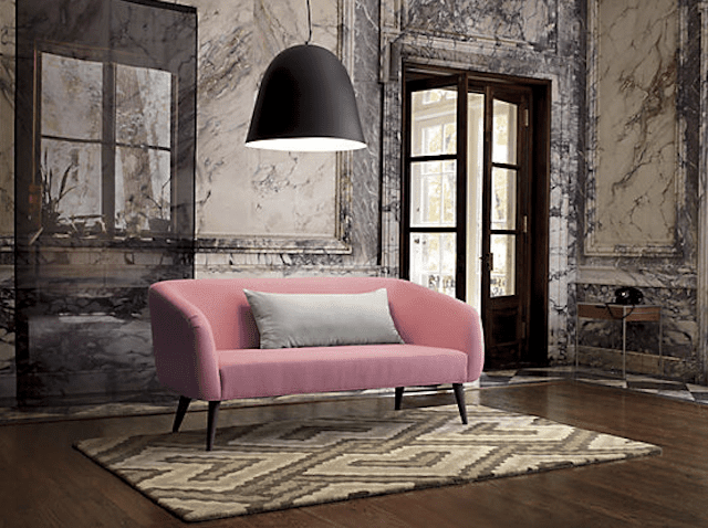 20 Colorful Sofas For Your Living Room
