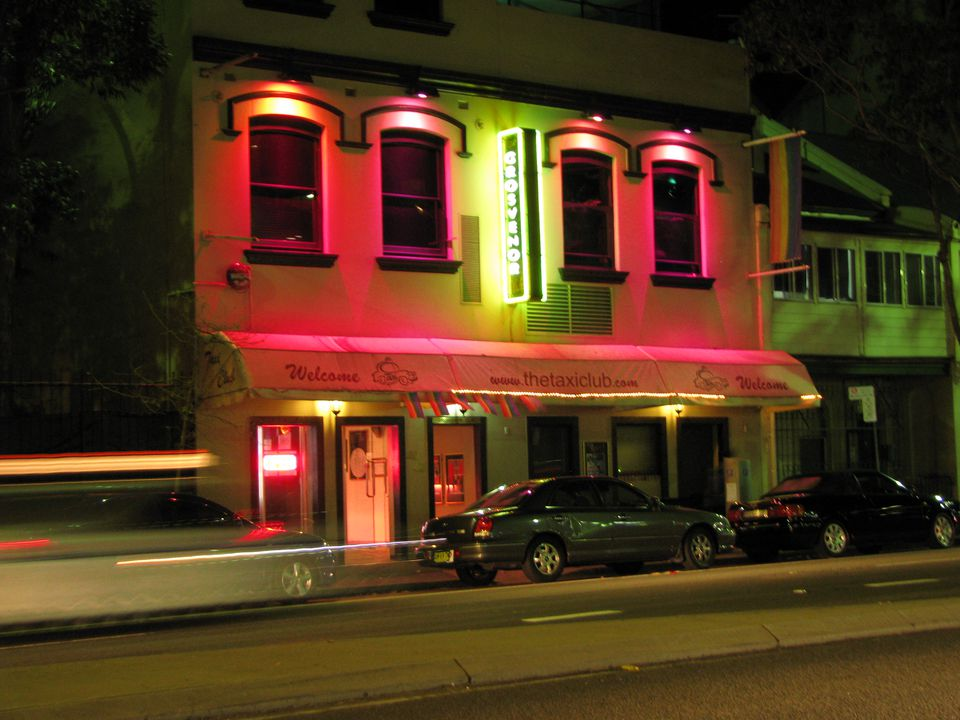 from Colten sydney australia gay bars abd clubs