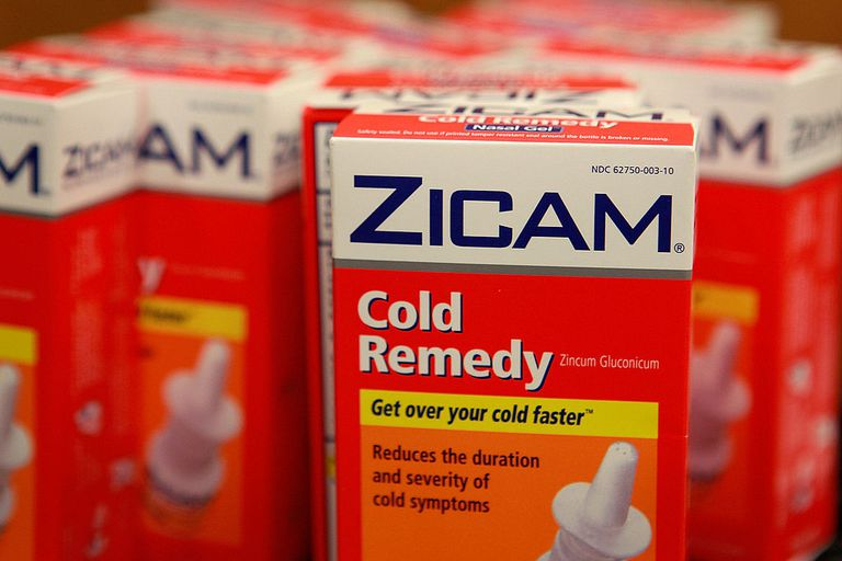 FDA Announces Use Of Zicam Nasal Spray Can Lead To Loss Of Smell