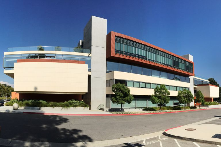The Kravis Center at Claremont McKenna College