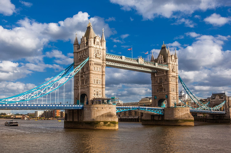Hotels Near Tower Bridge London England