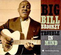 Big Bill Broonzy's Trouble Mind