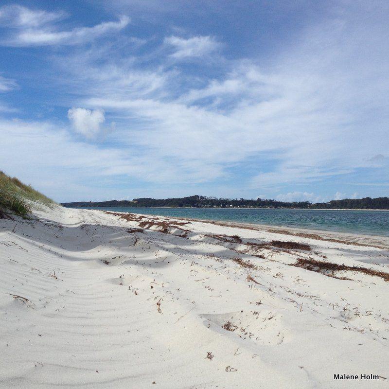 Part of Northland's Stunning Coastline