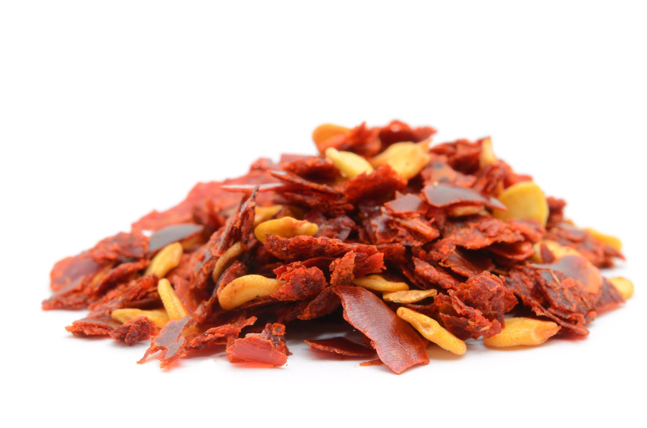 Crushed Red Pepper Flake Substitute
