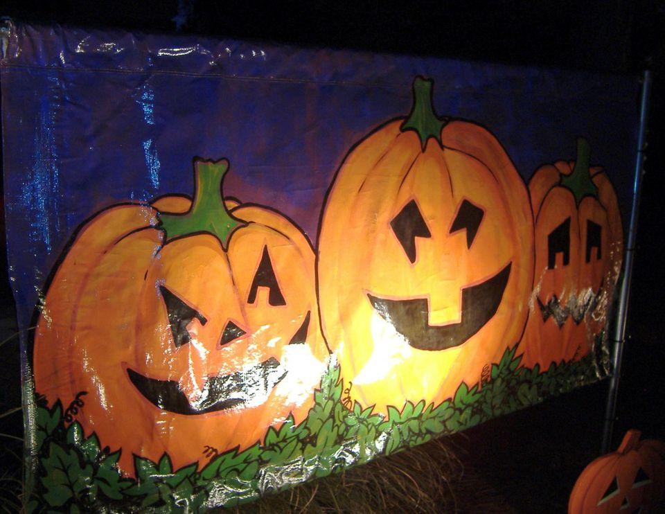 Halloween OKC