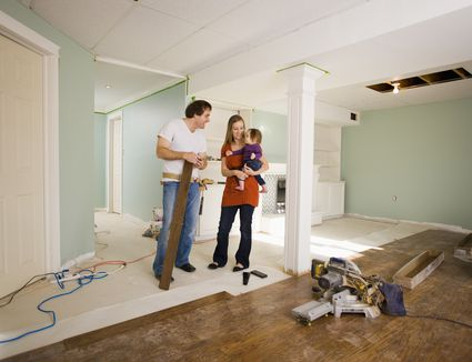 Owens Corning Basement System. What Are Your Best Basement Flooring Options