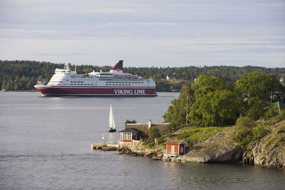How To Get From Stockholm Sweden To Helsinki Finland - Can you take a steamer on a cruise ship