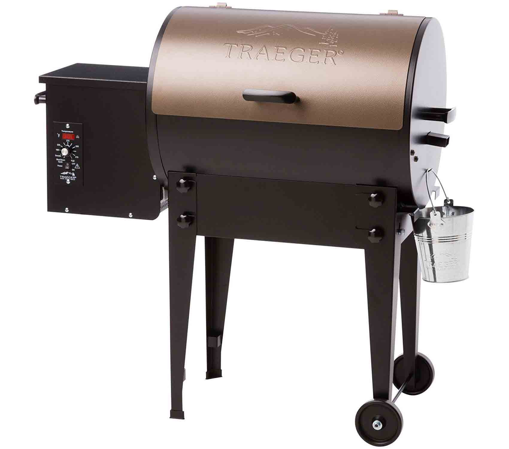 choose the best type of smoker for your backyard barbecuing