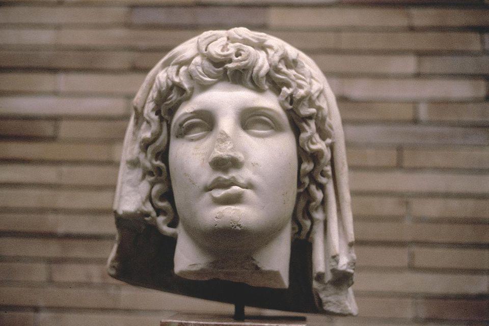 Merida National Museum of Roman Art.