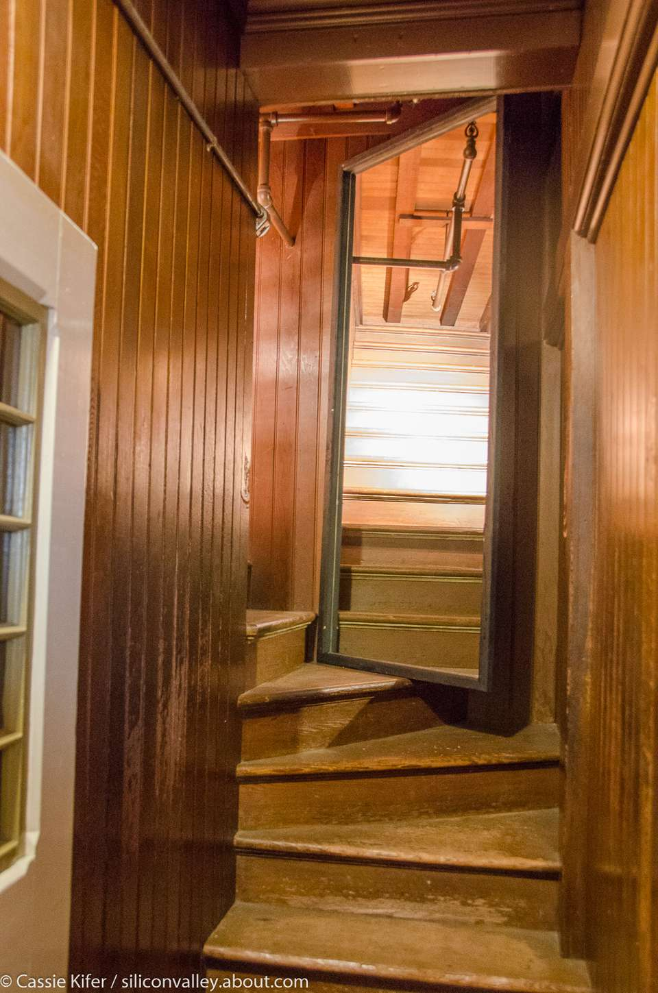 A Virtual Winchester Mystery House Tour Photos Tours