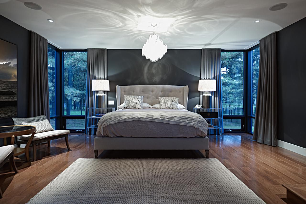 Design elements you need to create a sexy bedroom - Sensual bedroom ideas ...