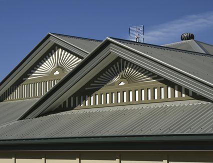 How Roof Pitch Determines Choice Of Roofing Materials