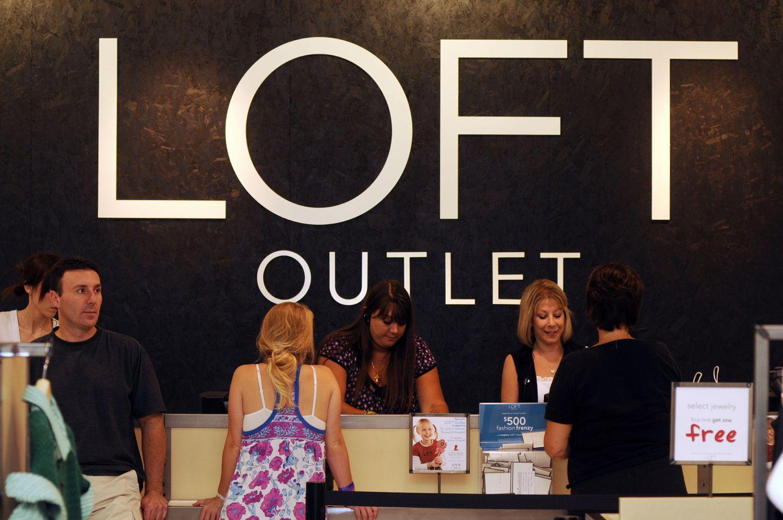 loft outlet online