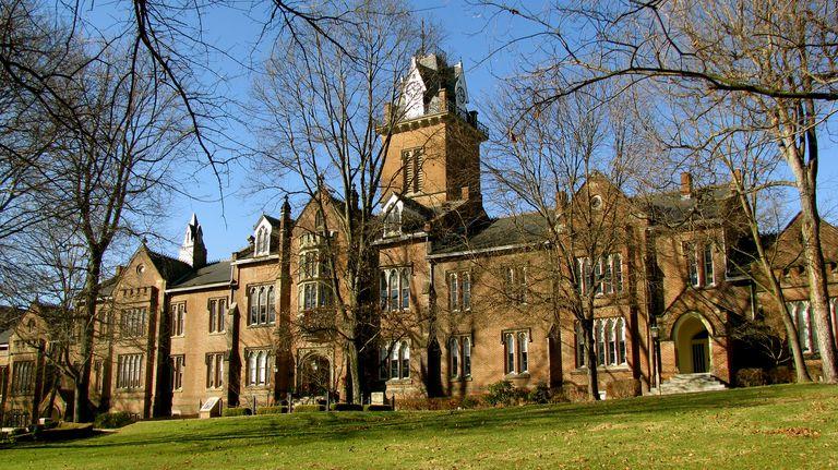 Bethany College (WV)