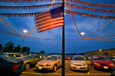 Buying A Used Car In Ohio Laws